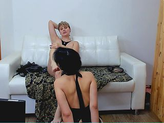 Lesbian Webcam 56