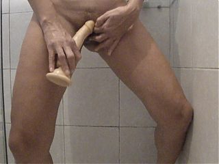 DILDO IN MY PUSSY AND ASS. ORAL AND ANAL